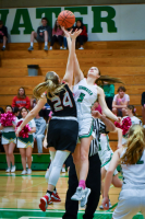 Gallery: Girls Basketball R A Long @ Tumwater
